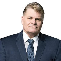 Experienced Employment Lawyer Toronto John Hyde + Experienced Labour Lawyer