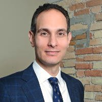 Experienced Toronto Personal Injury Lawyer Brian Goldfinger