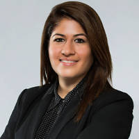 Experienced Toronto Family Law Lawyer Solmaz Separy