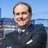 Experienced Criminal Defence Lawyer Calgary - image of Paul Gracia
