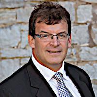 Experienced Personal Injury Lawyer Ottawa Ted Bergeron