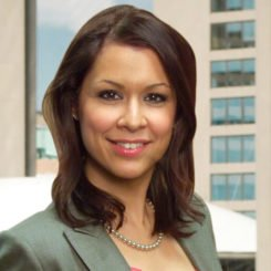Experienced Toronto Personal Injury Lawyer - Michelle Jorge